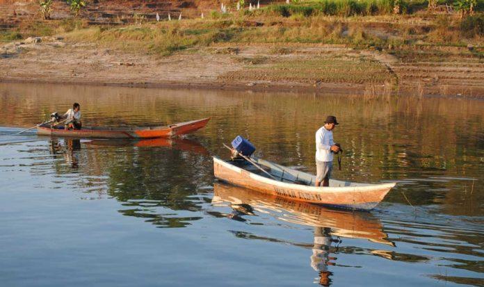 bantuan-perahu-wonogiri