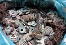 Ratusan-Koin-Kuno-Ditemukan-di-Lereng-Merapi