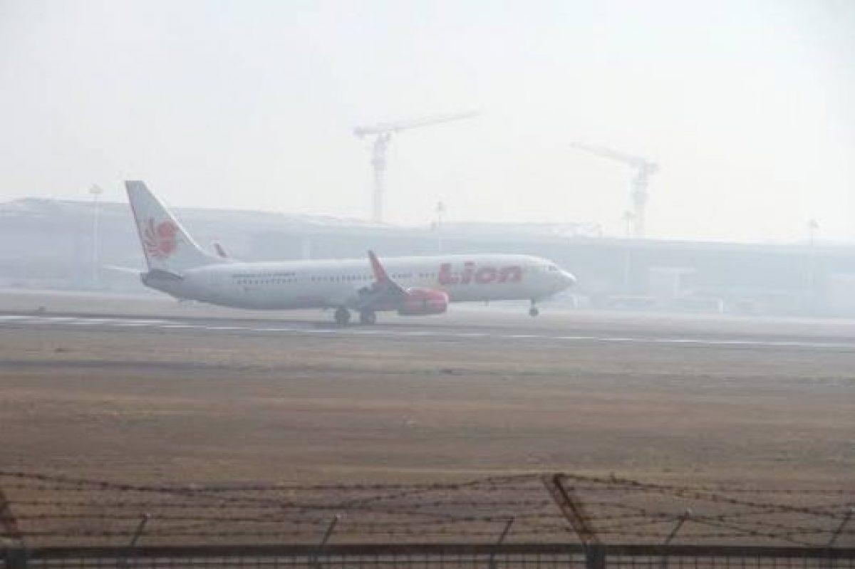 Informasi Terbaru Perubahan Jadwal Penerbangan Pesawat Lion Air Suara Merdeka Solo